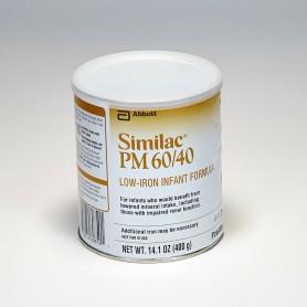 SIMILAC 60/40 PWD