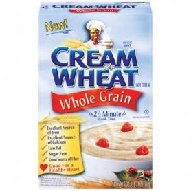 CREAM OF WHEAT WHOLE GRAIN 18Z