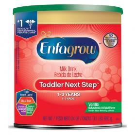 ENFAGROW Toddler3 MlkPwdr 24oz