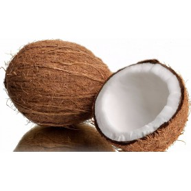 BROWN COCONUT – Fresh