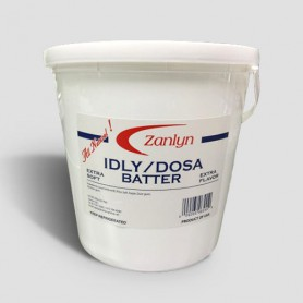ZANLYN BATTER 50OZ