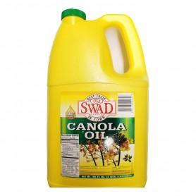 SWAD CANOLA OIL 32.50LB