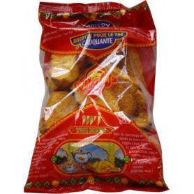TWI TEA RUSKS 200 GMS