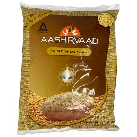 ASHIRWAD ATTA 10LB