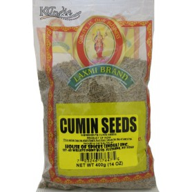 LB CUMIN SEEDS 400GM