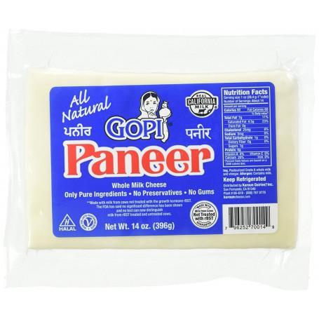 GOPI PANEER 14OZ
