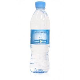 FRESH N PURE WATER 500ML