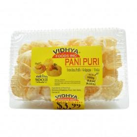 VIDYA PANI PURI 75CT