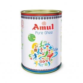 AMUL GHEE 1KG/908GM