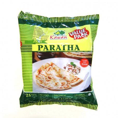 KAWAN PL PARATHA FAM 25 PC2 KG