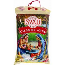 SWAD CHAKKI ATTA 20LB