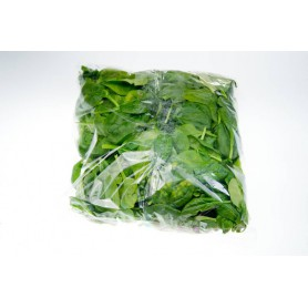 CELLO SPINACH BAG 10OZ