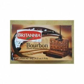 BRITANNIA BOURBON FAM PACK800G