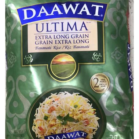 DAAWAT ULTIMA EX LONG RICE 10L