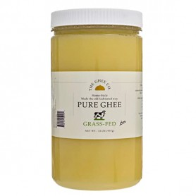 THE GHEE CO 32OZGHEE