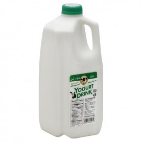 KAROUN YOGURT MINT DRINK 1.89L