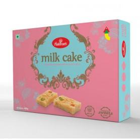 HALDIRAM MILK CAKE 400GM