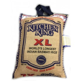 KITCHEN KING XL BAS RICE 10LB