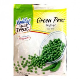 VADILAL GREEN PEAS 908GM