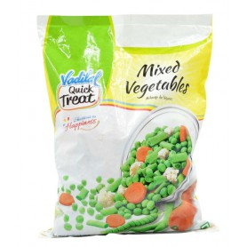 VADILAL MIX VEGETABLES 1KG
