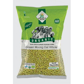 24 MANTRA MOONG DAL 4LB