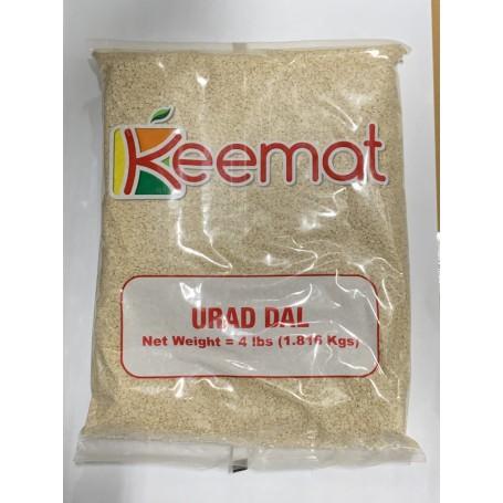 KEEMAT URAD DAL 4LB