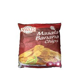 SWAD MASALA BANANA CHIPS 283GM