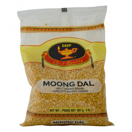 DEEP MOONG DAL 2LB
