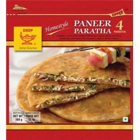 DEEP PANEER PARATHA 4CT 368G