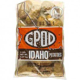 IDAHO POTATO BAG (5 LB)