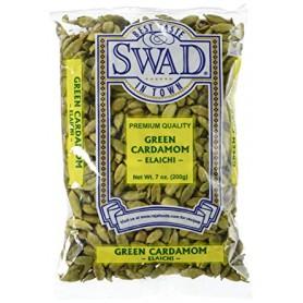 SWAD GREEN CARDAMON 7 OZ
