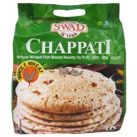 SWAD CHAPPATI 30PC