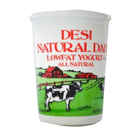DESI DAHI LOW FAT 5LB