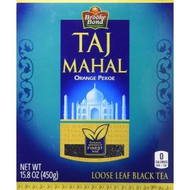 TAJMAHAL TEA BB 450 GMS