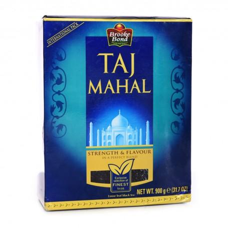 TAJMAHAL TEA BB 900 GMS