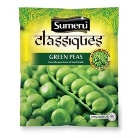 SUMERU GREEN PEAS 1000GM