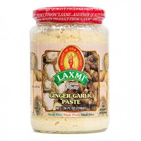 LB GIN/GARLIC PASTE 26.5OZ