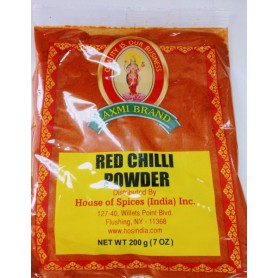 LB RED CHILLI POWDER 4LB