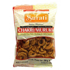 SURATI MURUKU/CHAKRI 250G