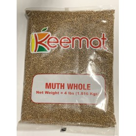 KEEMAT MUTH WHOLE 4LB