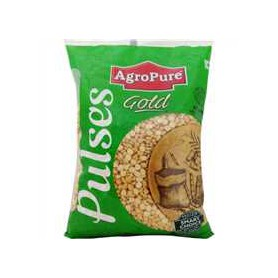 Agro Pure Besan 4lb